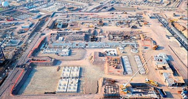 'Star Rafinerisi' ülke ekonomisini uçuracak