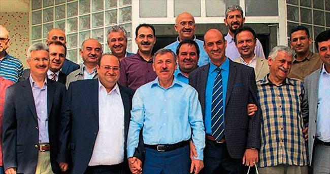 Türkiye Meşveret Cemaati AK Parti'yi destekleyecek