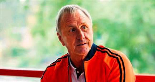 Johan Cruyff akciğer kanseri