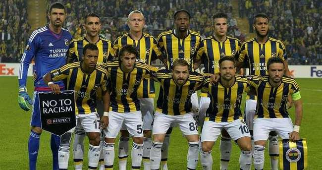 Fenerbahçe, Kadıköy'de derbi kaybetmiyor