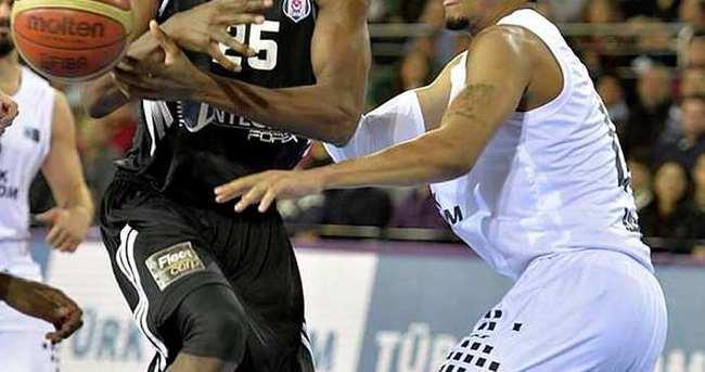 Spor Toto Basketbol Ligi'nde 3. hafta heyecanı