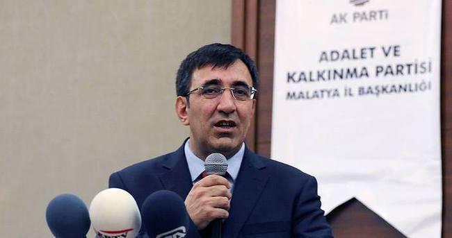 'Türkiye bu yıl yüzde 3 büyüyecek'
