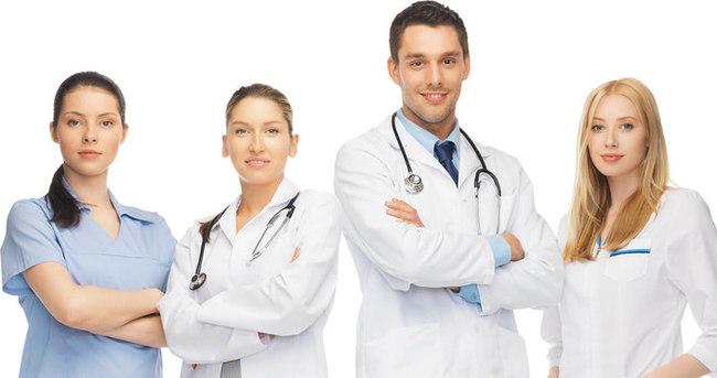 MHRS giriş ile mhrs hastane randevusu nasıl alınır?