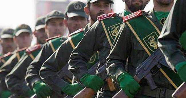 İran Suriye'de asker sayısını artırıyor