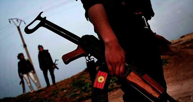 PYD, Emniyet'in terör örgütü listesine girdi