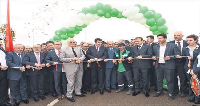 Osmangazi'de ulaşıma dev yatırım