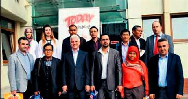 Elvan Gıda Ar-Ge'deki liderlik sırrını paylaştı