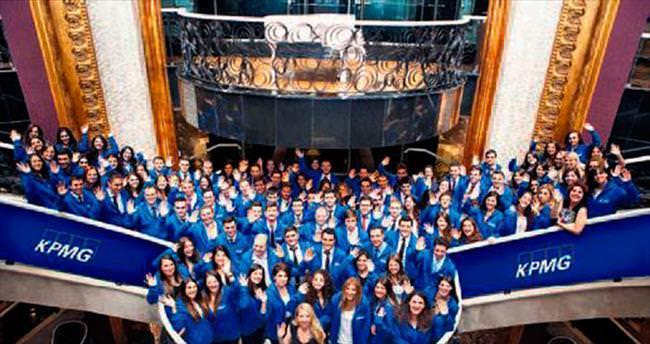 110 Genç yetenek işbaşında