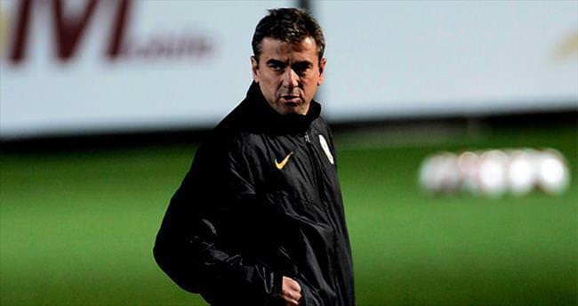 Hamzaoğlu: Tek gol yetmez