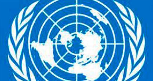 'Güvenlik Konseyi reforme edilmeli'