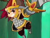 Şövalyenin Gücü