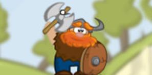 Vikingli Zombilere Karşı