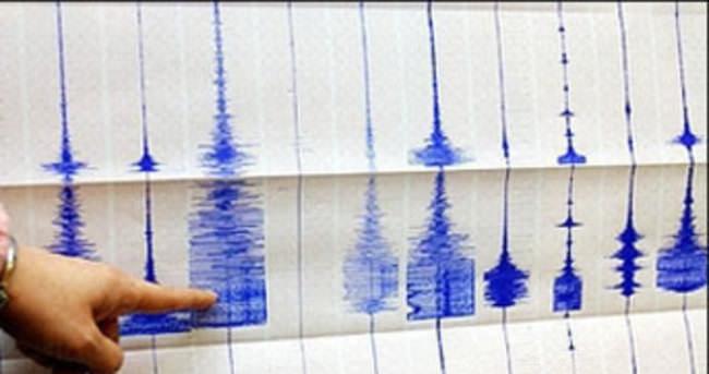Malatya'da 4.0 büyüklüğünde deprem
