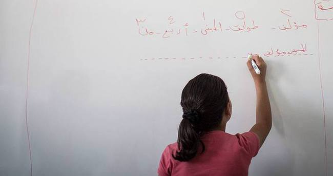 Seçmeli Arapça dersi olumlu karşılandı