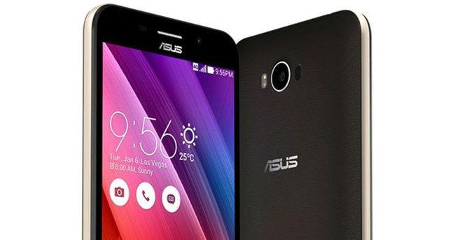 Asus Zenfone Max teknik özellikleri ve fiyatı