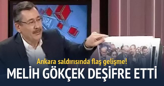 Ankara saldırısı ile ilgili yeni gelişme