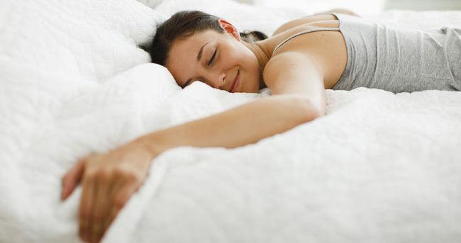 Deliksiz bir uykunun tarifi