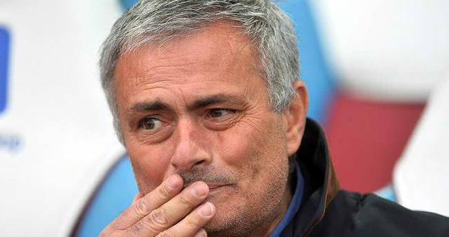 Mourinho'nun yerine 4 aday