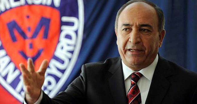 Ali Kahramanlı başkanlığı bırakıyor