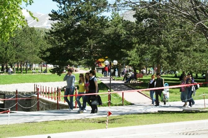 Atatürk Üniversitesi En İyi 15 Üniversite Arasında