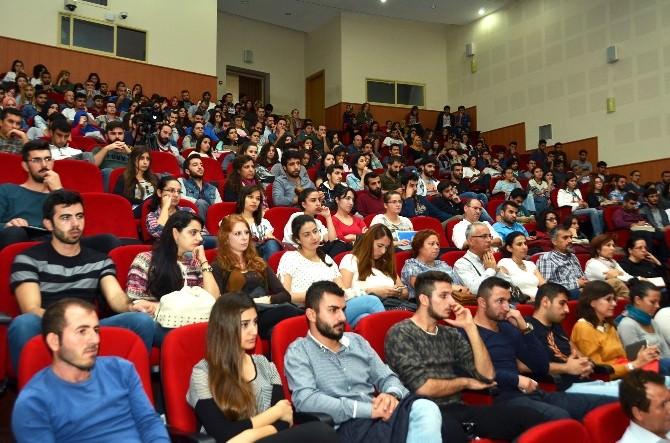MEÜ'de Kentleşme, Sosyal Politikalar Ve Eşitsizlik Paneli