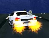 Sesli Araba Yarışı