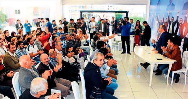 Sürekli: İzmir ulaşımın merkezi haline gelecek