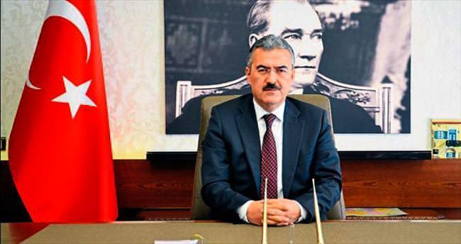 Jeotermalin başkenti Aydın