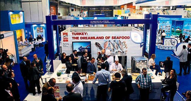 Türk su ürünleri altın çağını yaşıyor
