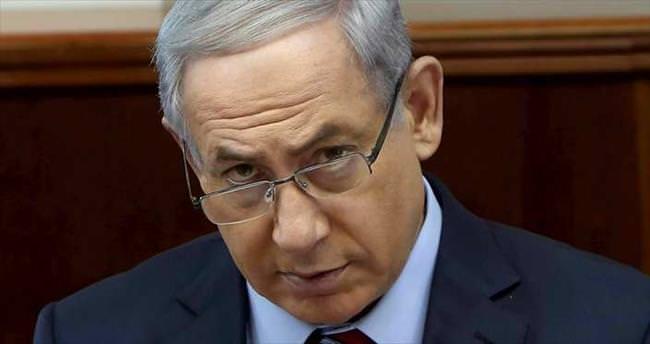 Netanyahu Filistinlileri Doğu Kudüs'ten sürmek istiyor