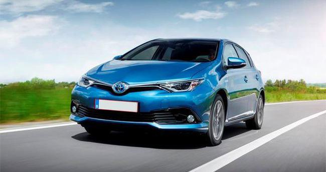 Toyota Volkswagen'den tahtı aldı