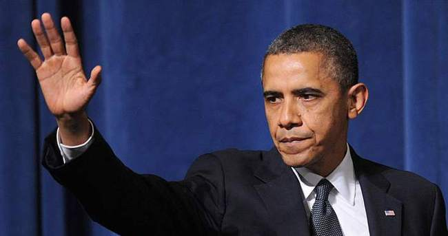 Obama Türkiye'ye geliyor!