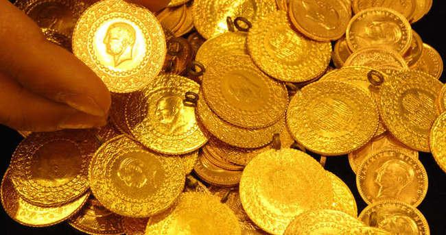 Çeyrek altın fiyatları ne kadar oldu? 27 Ekim 2015