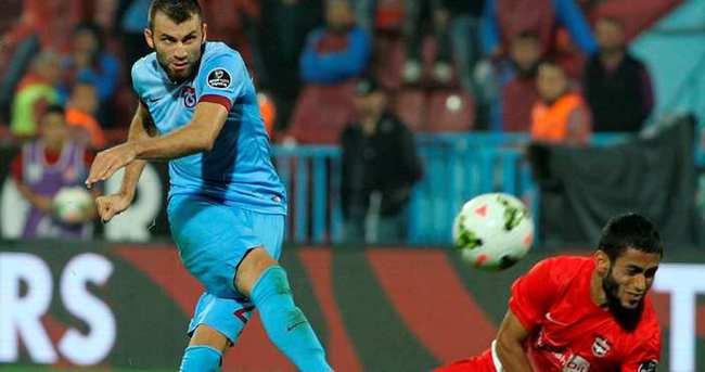 Trabzonspor - Gaziantepspor maçı ne zaman hangi gün saat kaçta?