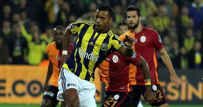 Fenerbahçe'ye derbi şoku