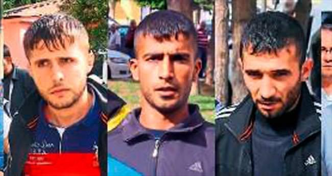 Mahmut cinayetinde tutuklu sayısı arttı