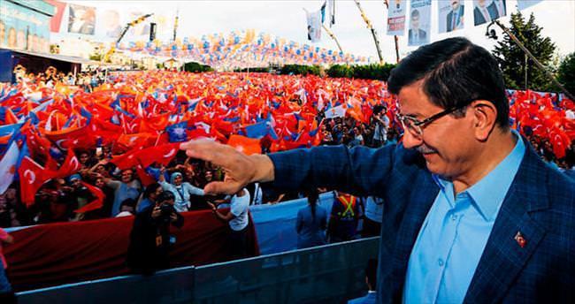 Dünya Antalya'nın ayağına gelecek