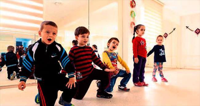 Karesi'den Anadolu'ya uzanan minik adımlar