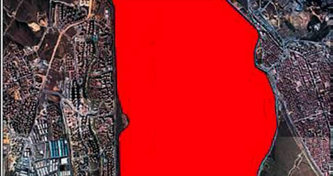 İstanbul'a vıp yaşam merkezi