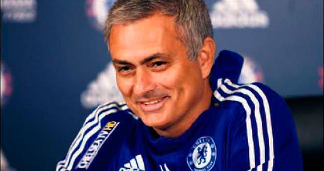 Mourinho'nun tazminatı: 40 milyon €