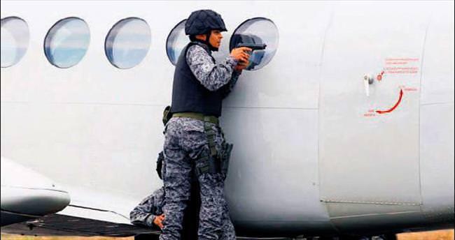 Suudi Prens'e uyuşturucu gözaltısı