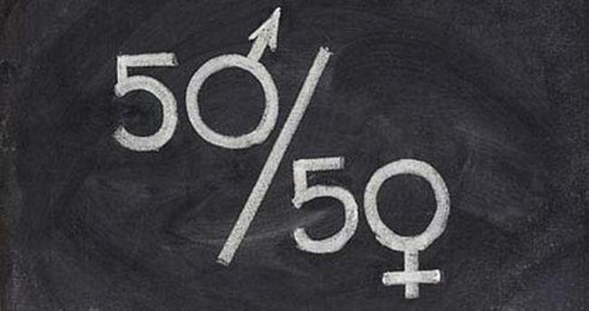 YÖK üniversitelere cinsiyet eşitliğini anlattı