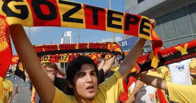 Göztepe - Adana Demirspor maçı hangi kanalda?