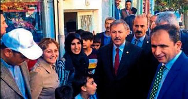 Patlamanın failleri PKK ve hempaları