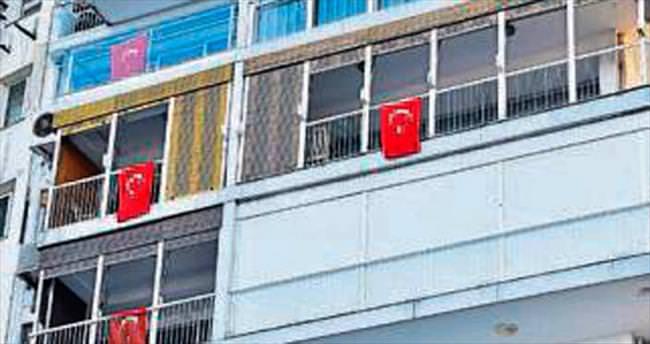 İzmir büyük bayrama hazır