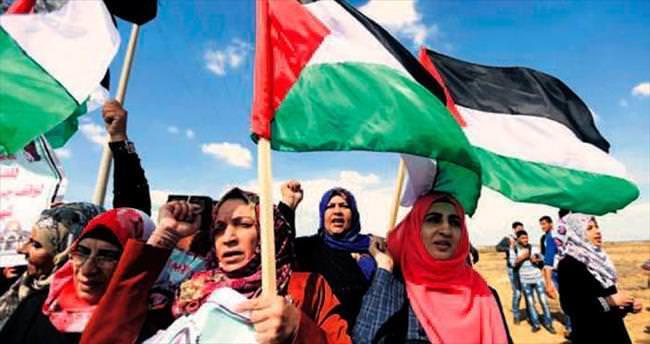 BBC'ye Filistin yayını eleştirisi