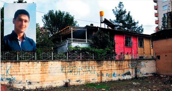 Öldürülen DAEŞ'liler örgütün 'Baba Grubu'