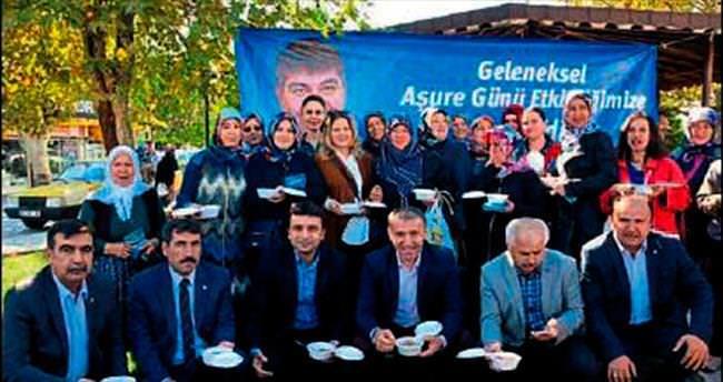 Güçlü Türkiye'yi istemeyenler var