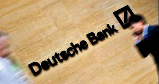 Deutsche Bank 10 ülkeden çıkıyor