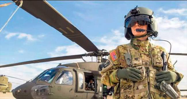 NATO'dan Rusya sınırına 4 bin asker